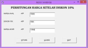 RICKY 1